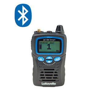 Lafayette Jaktradio Smart Kombipaket Bluetooth
