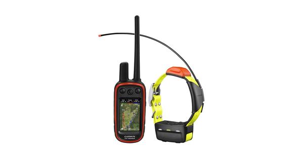 Bästa-GPS-pejlen