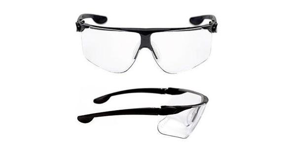 Bästa-skytteglasögon